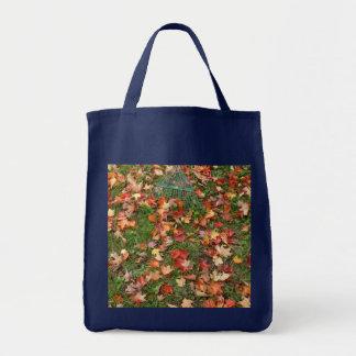 Herbst verlässt Tasche