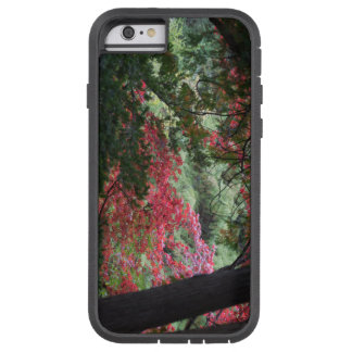 Herbst-Wald Tough Xtreme iPhone 6 Hülle