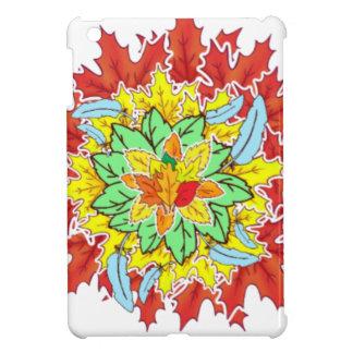 Herbstblatt iPad Mini Hülle