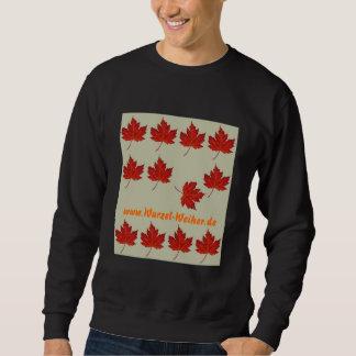 Herbstblatt Shirt
