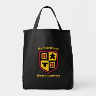 Herefordshire BrettGamersspezialisten-Spieltasche Tragetasche