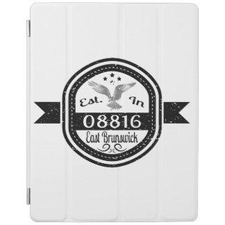 Hergestellt in 08816 Ostbrunswick iPad Smart Cover