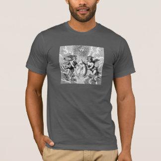 Hermes-Quecksilber-Alchimie T-Shirt