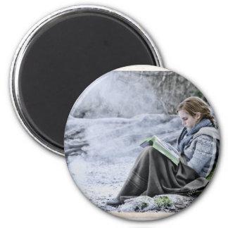 Hermione 13 runder magnet 5,7 cm