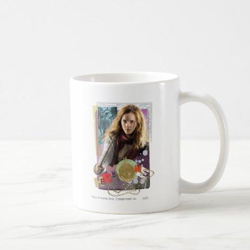 Hermione 14 tassen