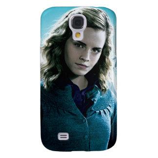Hermione Granger 2 Galaxy S4 Hülle