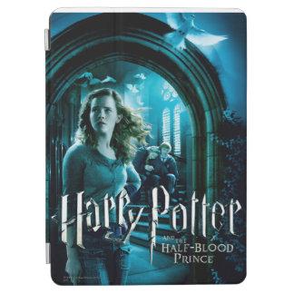 Hermione Granger 3 iPad Air Cover