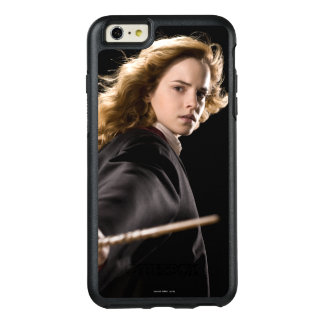 Hermione Granger bereit zur Aktion OtterBox iPhone 6/6s Plus Hülle