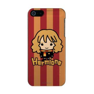 Hermione Granger Cartoon-Charakter-Kunst Incipio Feather® Shine iPhone 5 Hülle