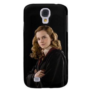 Hermione Granger gelehrt Galaxy S4 Hülle