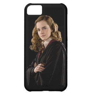 Hermione Granger gelehrt iPhone 5C Hülle