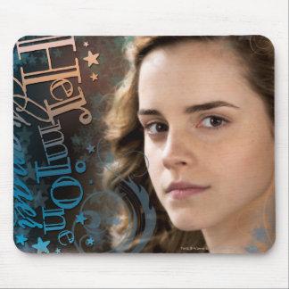 Hermione Granger Mauspad