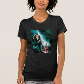 Hermione Granger und Professor Umbridge T-Shirt