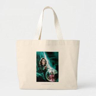 Hermione Granger und Professor Umbridge Einkaufstasche
