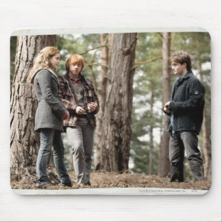 Hermione, Ron und Harry 2 Mousepad