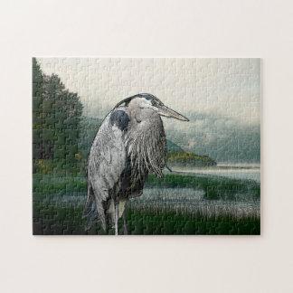 Heron See Puzzle