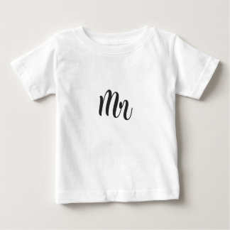 Herr Baby T-shirt
