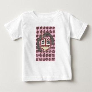 Herr Bauble Baby T-Shirt