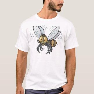 Herr Bee Cartoon Art T-Shirt