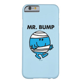 Herr Bump Classic 1 Barely There iPhone 6 Hülle