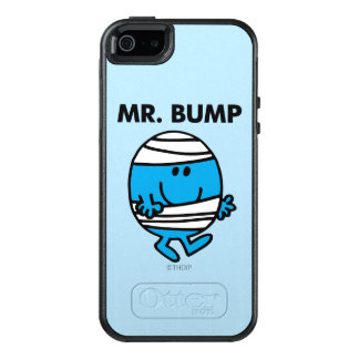 Herr Bump Classic 1 OtterBox iPhone 5/5s/SE Hülle