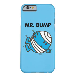 Herr Bump Classic 3 Barely There iPhone 6 Hülle