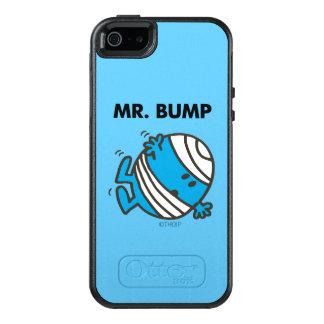 Herr Bump Classic 3 OtterBox iPhone 5/5s/SE Hülle