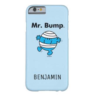 Herr Bump Herr-Men | ist ein Clutz Barely There iPhone 6 Hülle