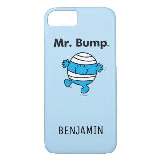 Herr Bump Herr-Men | ist ein Clutz iPhone 8/7 Hülle