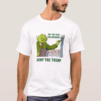 Herr. Die Kröte für Präsidenten #2 T-Shirt