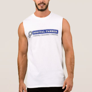 Herr Fabber T Ärmelloses Shirt