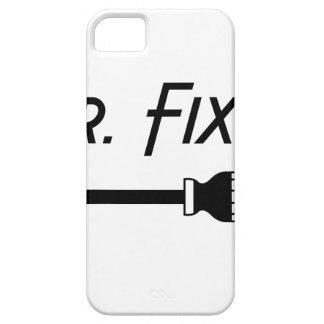 Herr Fix It iPhone 5 Etui