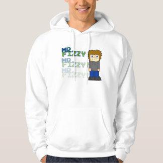 Herr Fizzy Hoodie