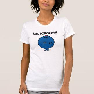 Herr Forgetful |, was i-Handeln war T-Shirt