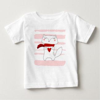 Herr Fox Baby T-shirt