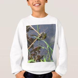 Herr Frog Sweatshirt