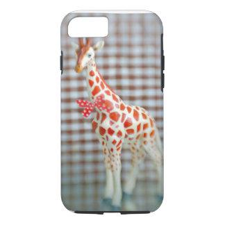 Herr Giraffe iPhone 8/7 Hülle