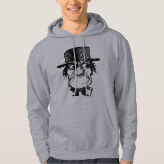 Herr Grumpyhead Hoodie