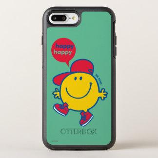 Herr Happy OtterBox Symmetry iPhone 8 Plus/7 Plus Hülle