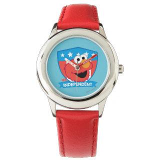 Herr Independent Elmo Armbanduhr