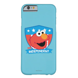 Herr Independent Elmo Barely There iPhone 6 Hülle
