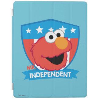 Herr Independent Elmo iPad Hülle