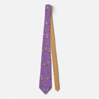 Herr Monster Krawatte