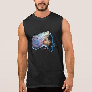 Herr Mouse Ärmelloses Shirt