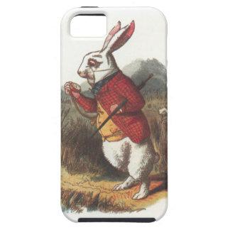 Herr Rabbit! Etui Fürs iPhone 5