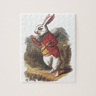 Herr Rabbit! Puzzle