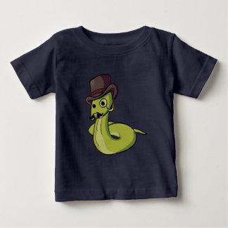Herr-Schlange! Baby T-shirt