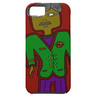 Herr Sophisticate Schutzhülle Fürs iPhone 5