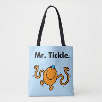 Herr Tickle Will Tickle Herr-Men   Tasche