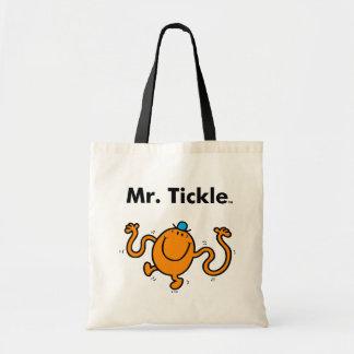 Herr Tickle Will Tickle Herr-Men   Tragetasche